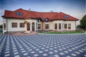 Luxury residence for rent, Čermáň, Nitra